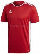 Camiseta de Fútbol ADIDAS Entrada 18 CF1038