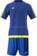Equipación de Fútbol ADIDAS Estro 15 P-BP7194