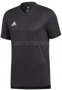 Camiseta de Fútbol ADIDAS Condivo 18 TR CG0351