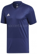 Camiseta de Fútbol ADIDAS Condivo 18 TR CV8233
