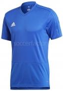 Camiseta de Fútbol ADIDAS Condivo 18 TR CG0352