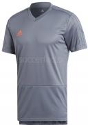 Camiseta de Fútbol ADIDAS Condivo 18 TR CG0359