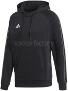 Sudadera de Fútbol ADIDAS Core 18 Hoody CE9068