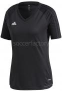 Camiseta de Fútbol ADIDAS Tiro 17 Women AY2859