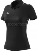 Polo de Fútbol ADIDAS Core 18 Women CE9039