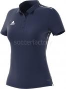 Polo de Fútbol ADIDAS Core 18 Women CV3678