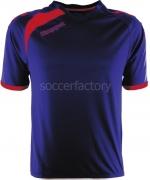Camiseta de Fútbol KAPPA Pavie 302DRD0-910