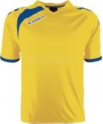 Camiseta de Fútbol KAPPA Pavie 302DRD0-934