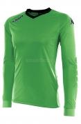 Camisa de Portero de Fútbol KAPPA Calabria 302P3L0-078