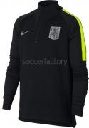 Sudadera de Fútbol NIKE Dry Neymar Squad Drill 891238-010