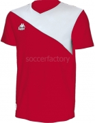 Camiseta de Fútbol KAPPA Jacurso 303X6P0-903
