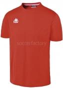 Camiseta de Fútbol KAPPA Lucera 302P310-B12