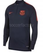 Sudadera de Fútbol NIKE F.C. Barcelona 2017-2018 943159-452