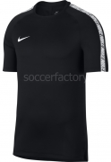 Camiseta de Fútbol NIKE Breathe Squad Football Top 859850-010