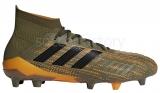 Bota de Fútbol ADIDAS Predator 18.1 FG CM7412