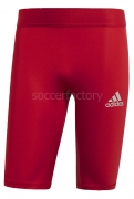 de Fútbol ADIDAS Adidas Alphaskin Short Tight CW9460