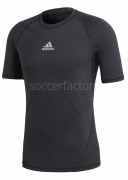 de Fútbol ADIDAS AlphaSkin Sport Trainingsshirt CW9524