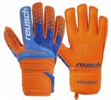 Guante de Portero de Fútbol REUSCH Prisma SG Finger Support Junior 3872810-296