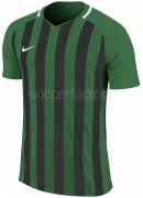 Camiseta de Fútbol NIKE Striped Division III 894081-302
