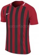 Camiseta de Fútbol NIKE Striped Division III 894081-657