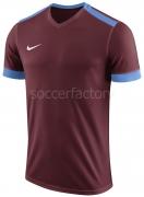 Camiseta de Fútbol NIKE Park Derby II 894312-677