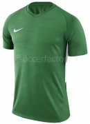 Camiseta de Fútbol NIKE Tiempo 894230-302