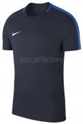 Camiseta de Fútbol NIKE Academy 18 893693-451