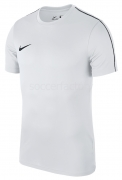 Camiseta de Fútbol NIKE Park 18 Trainning Top AA2046-100