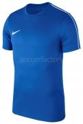 Camiseta de Fútbol NIKE Park 18 Trainning Top AA2046-463
