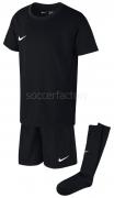Equipación de Fútbol NIKE Park Kit Set K Junior AH5487-010