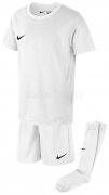 Equipación de Fútbol NIKE Park Kit Set K Junior AH5487-100