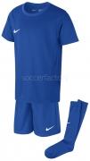 Equipación de Fútbol NIKE Park Kit Set K Junior AH5487-463