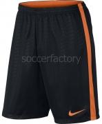 Pantalón de Fútbol NIKE Academy Short Jaquard 832971-014