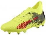 Bota de Fútbol PUMA Future 18.3 FG/AG 104328-01