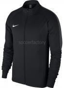 Chaqueta Chándal de Fútbol NIKE Academy 18 Dry 893701-010