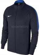 Chaqueta Chándal de Fútbol NIKE Academy 18 Dry 893701-451