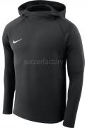 Sudadera de Fútbol NIKE Dry Academy18 Hoodie AH9608-010