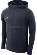 Sudadera de Fútbol NIKE Dry Academy18 Hoodie AH9608-451