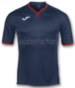 Camiseta de Fútbol JOMA Mundial 101104.336