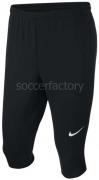 Pantalón de Fútbol NIKE Academy 18 3/4 Tech Pant 893793-010