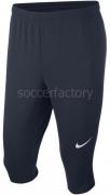 Pantalón de Fútbol NIKE Academy 18 3/4 Tech Pant 893793-451