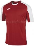 Camiseta de Fútbol JOMA Essential 101105.602