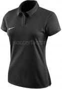 Polo de Fútbol NIKE Polo Women Academy 18 899986-010