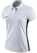 Polo de Fútbol NIKE Polo Women Academy 18 899986-100