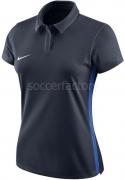 Polo de Fútbol NIKE Polo Women Academy 18 899986-451
