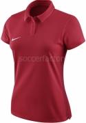 Polo de Fútbol NIKE Polo Women Academy 18 899986-657