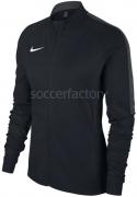 Chaqueta Chándal de Fútbol NIKE Women Academy 18 Track Jacket 893767-010