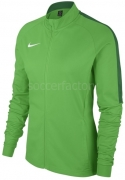 Chaqueta Chándal de Fútbol NIKE Women Academy 18 Track Jacket 893767-361