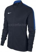 Chaqueta Chándal de Fútbol NIKE Women Academy 18 Track Jacket 893767-451