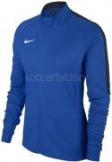 Chaqueta Chándal de Fútbol NIKE Women Academy 18 Track Jacket 893767-463